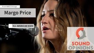 Margo Price Performs