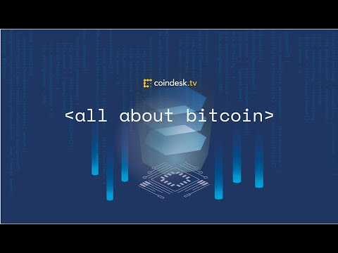 Rinkodara bitcoin