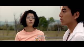 [Eng Sub] OUR TIMES most touching scene ever