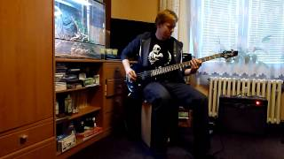 Angels & Airwaves - Paralyzed (full band cover)