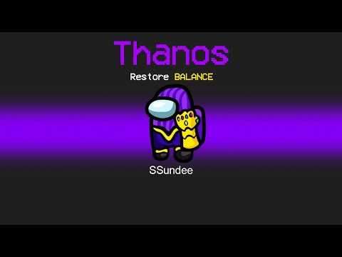 THANOS Among Us
