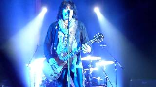 Cinderella - Once Around the Ride - Live in Moscow 17.06.2011