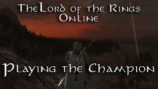 LOTRO | Tier 2 Champion Build | Update 18 2 4 - Most Popular Videos
