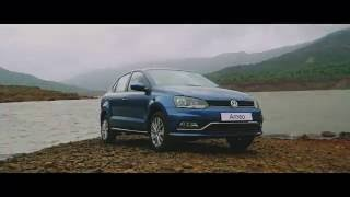2016 Volkswagen Ameo - Press Drive