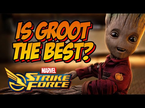 Top 10 FTP Characters for December 2019 in Marvel Strike Force