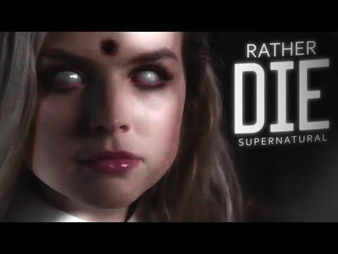 [Supernatural] - Rather Die