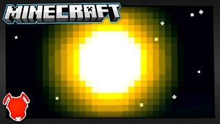 THE TRUE END of the MINECRAFT WORLD!