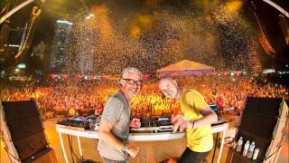 Above & Beyond - On My Way To Heaven (Club Mix) [TATW 425 Record Of The Week]