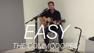 "Michael Land   ""Easy"" By The CommodoresLionel Richie (Looper Cover)"