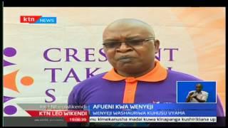 KTN Leo: Jamii za wafugaji washauriwa kujiunga na vyama ili kujiendeleza