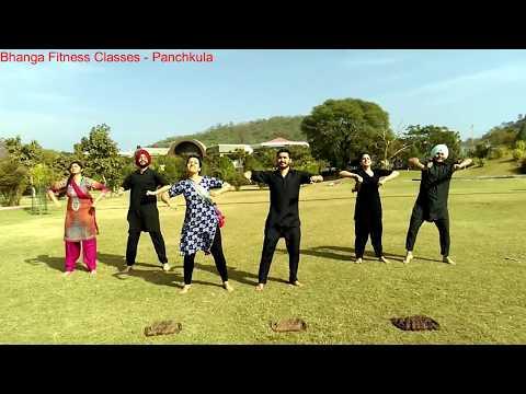 LAEMBADGINI - Diljit Dosanjh || BHANGRA || Choreography By ANKUSH