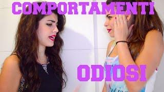NOI ODIAMO LE PERSONE CHE... | Double C Blog