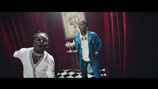 Young Thug - Up feat. Lil Uzi Vert [Official Music Video]