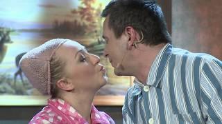 Kabaretowy Szał   Odc. 55 (45', HD)