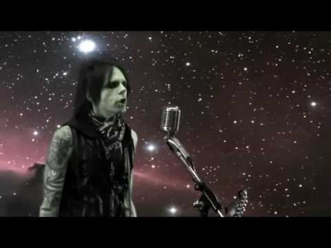 Acey Slade-She brings down the moon (videoclip)