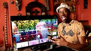 Doja Cat - Tia Tamera (Official Video) ft. Rico Nasty | Reaction 🇺🇸