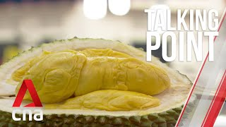 CNA | Talking Point | E15: Is Singapore's durian supply under threat?