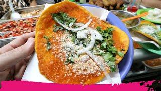 AUTHENTIC Guatemalan STREET FOOD + Attractions | Guatemala City, Guatemala