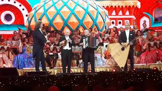 Kalinka -Andre Rieu Christmas in Dublin 8th Dec 2018