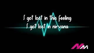 INNA – Nirvana (LyricsLyric Video)