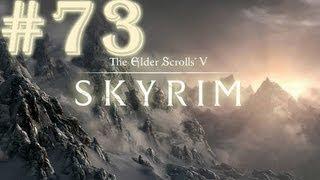 Прохождение Skyrim - часть 73 (Удар Саурона)