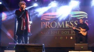 Acredito Leonardo Gonçalves Festival Promessas 2016