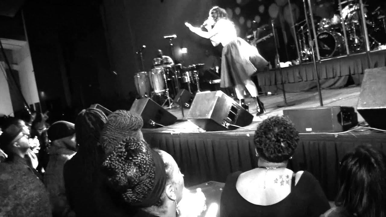 Backyard Concert & Docu