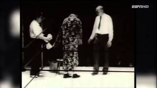 Joe Louis vs Max Schmeling, II (Full Film, HD)