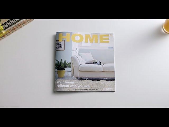 HOME by APAV