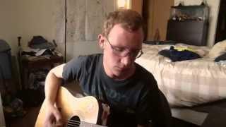 David Pelton Cover- Rainy Day Lament- By: Joe Purdy