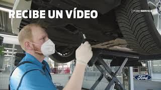 Servicio Posventa I Ford Video Check  Trailer