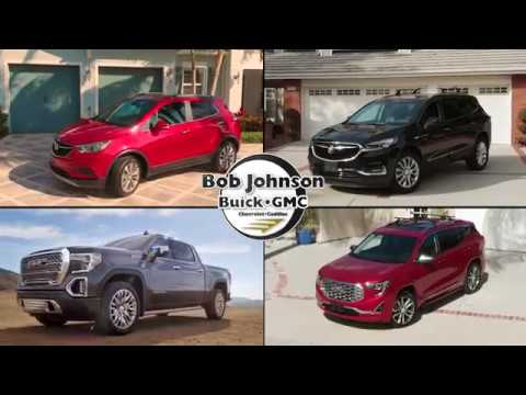 Bob Johnson Buick GMC - 'Buy American'