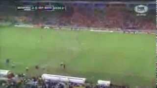 Botafogo 4-0 Desportivo Quito / Hat-Trick De Wallyson