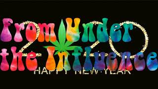From Under The Influence with Marijuana Man: The Last Show Of 2020…Or Is It!? by Pot TV