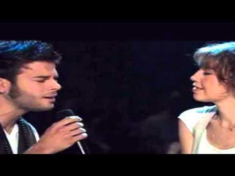 Thalia & Pedro Capo - Estoy Enamorada ♥