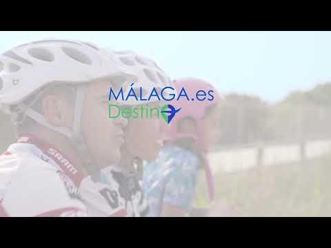Málaga Destino. Vídeo de presentación del Programa