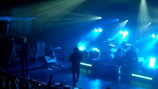 Angels & Airwaves - The Flight of Apollo - Live at O2 Academy Birmingham