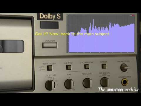 How to adjust bias for a UX cassette on a SONY K909ES deck