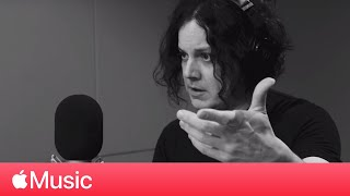 Jack White: Cell Phone Ban & Backstage Rituals [FULL INTERVIEW P2] | It's Electric! | Apple Music