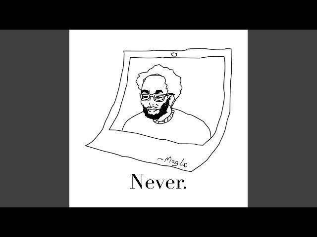 Never (feat. O_super)