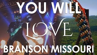 You will LOVE Branson Missouri Video