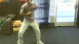 Cali Swag District-MBone Dance Sessions #2 Learn How To Dougie