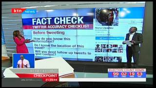 FACT CHECK: How to spot fake news on Social Media