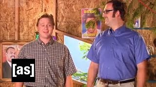 Cool Pumples | Tim And Eric Awesome Show, Great Job! | Adult Swim