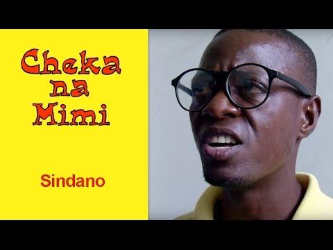 Sindano - Cheka na Mimi (Komedi)