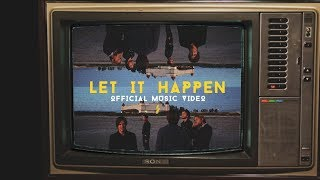 SWITCHFOOT   LET IT HAPPEN   Official Music Video