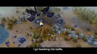 VideoImage1 Northgard - Himminbrjotir, Clan of the Ox