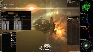 EVE Online EPA Tutorial 1: How to Use D-Scan