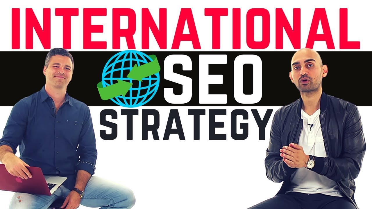 My Favorite SEO Strategy: International SEO