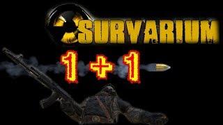 Survarium - 1+1 #ИГРЫ,ЮМОР,КОСЯКИ и БАГИ#